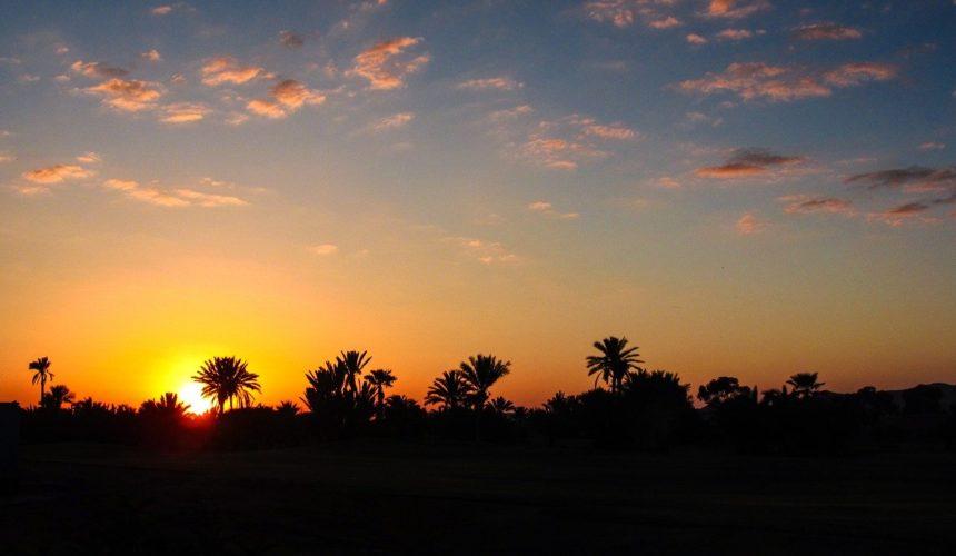 Vols pas cher vers marrakech en janvier : 57 € l'aller-retour