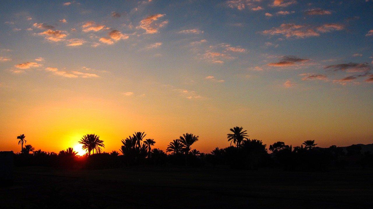 Soleil du Maroc