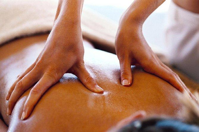 massage marocain